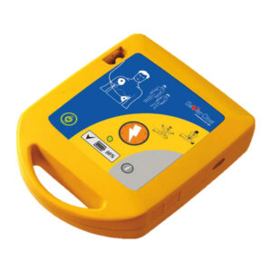 Saver One Basic Semi-Automatic Defibrillator