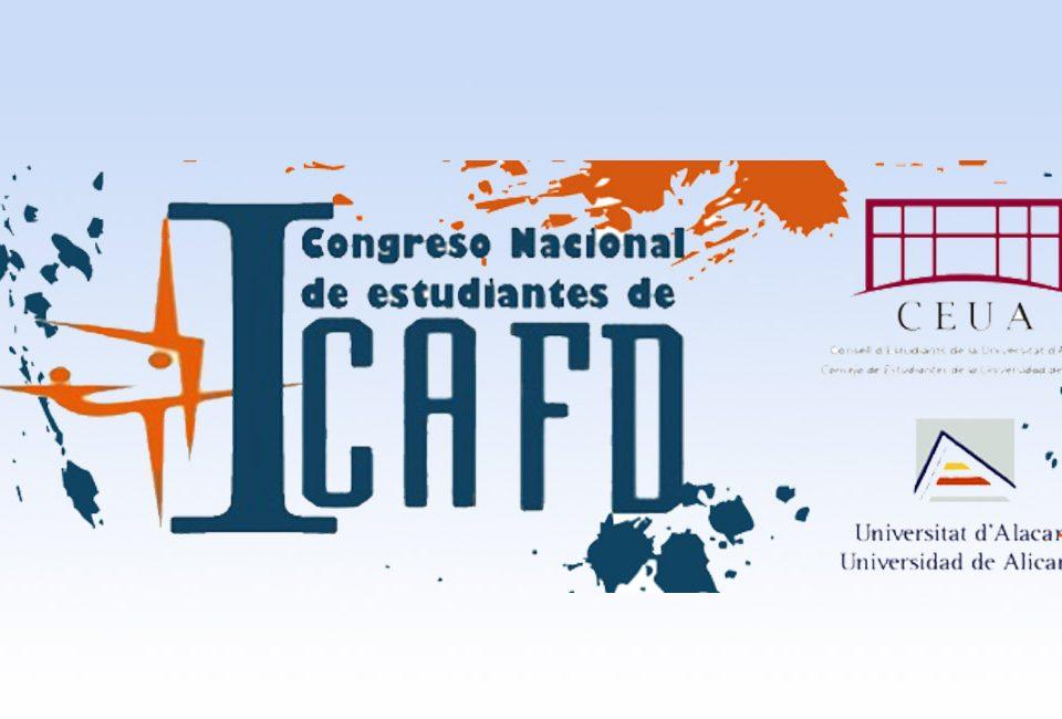 ICNECAFD-UA