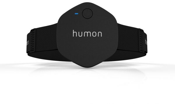 Humon vista frontal