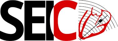 sociedad española de imagen cardiaca SEIC logo